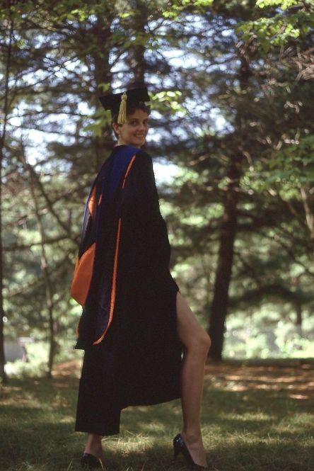 Nina Princeton grad 3